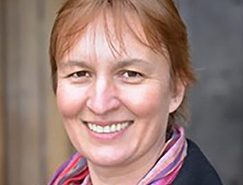 Camilla Degerth