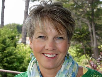 Carol Van Dyken
