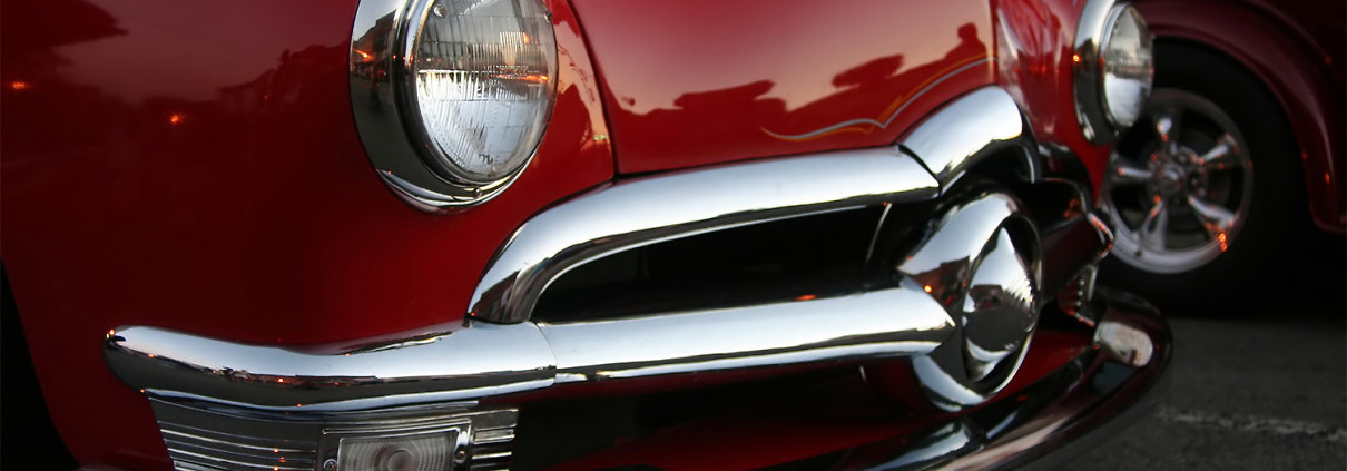 Car Culture: Buying and Leasing
