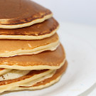 Pancakes for a Week