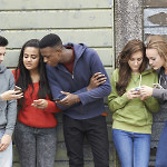 Supporting teenagers in a new culture