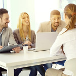 Managing your professional image: the American resume, networking and social media