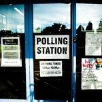 Elections – staying involved when you can't vote