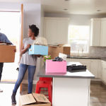 Moving day — the end of planning, preparing and packing, or so you thought…