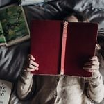 Why books are my go-to gift