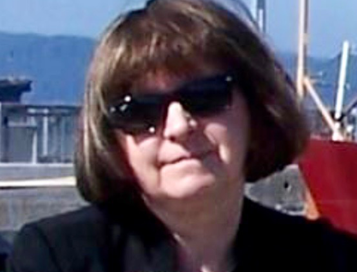 Irina Mironova